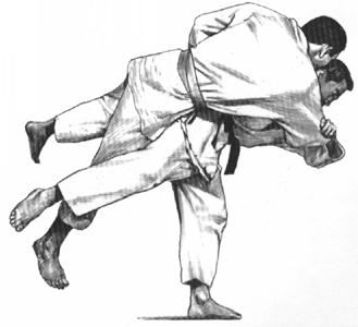 Résultats de recherche d'images pour «judo dessin»
