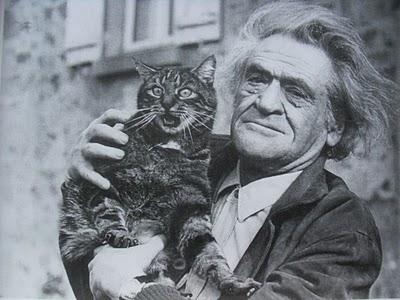 joseph-kessel-et-mustapha-premier-a-avernes-1974 dans Mai 2012